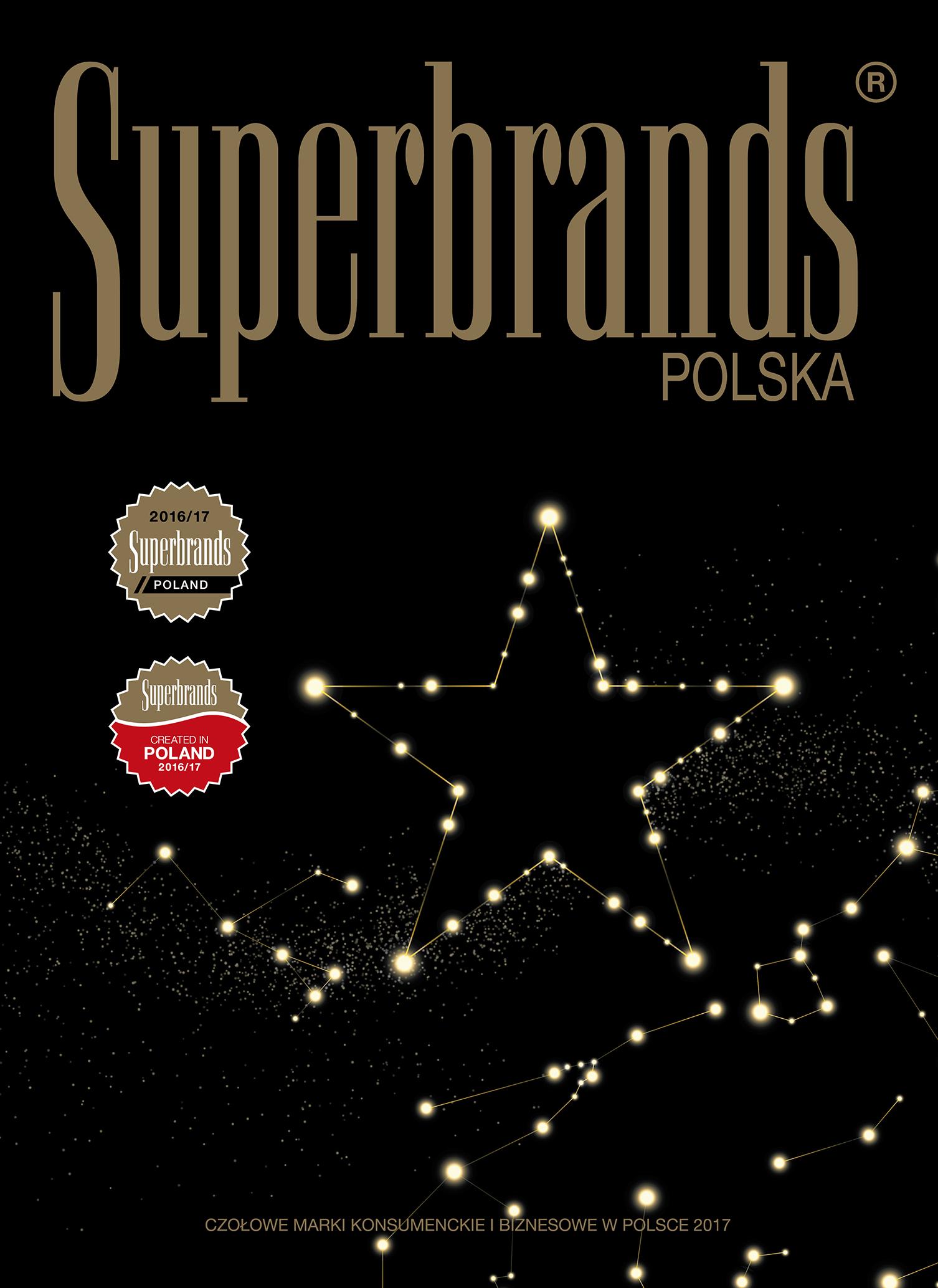 Album Superbrands